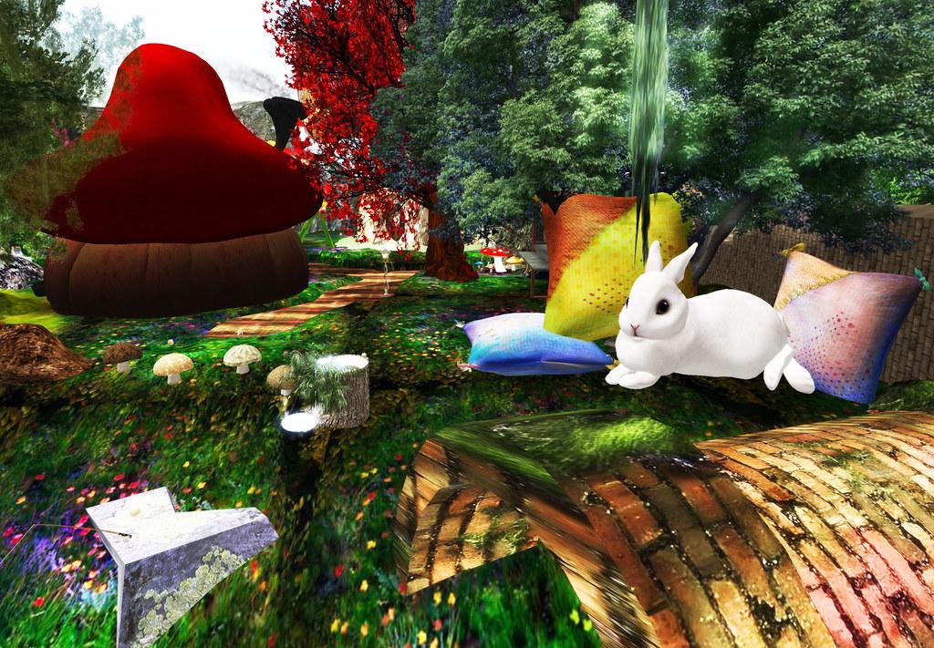 New Wonderland