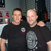 Daniel Carlini and Beau Durocher of Orange County Family Martial Arts Center, HB and Costa Mesa Krav Maga