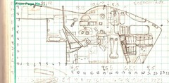 My Mosquito crew compartments port side drawing (wbaiv) Tags: b kids illustration pencil plane children airplane fun sketch flying play drawing aircraft details cartoon machine cockpit mosquito download coloring colored outline iv mk reference dehavilland prb coloryourself