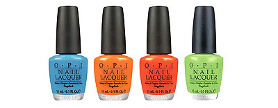 Nail Polish Brights - OPI