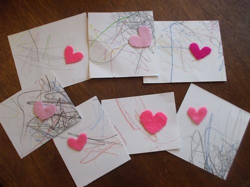 Pearl's Valentines