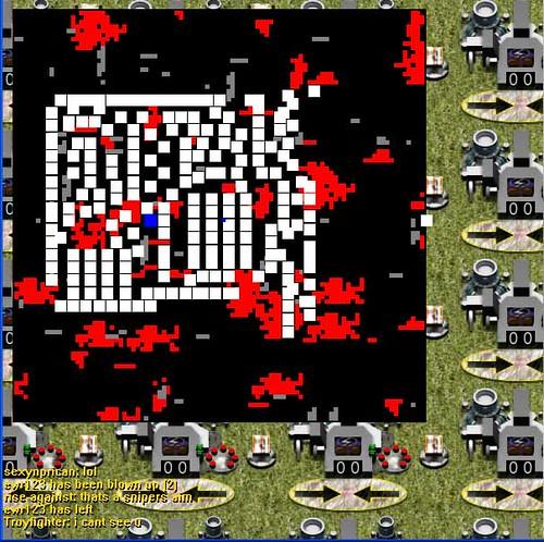 Factory Maze 1