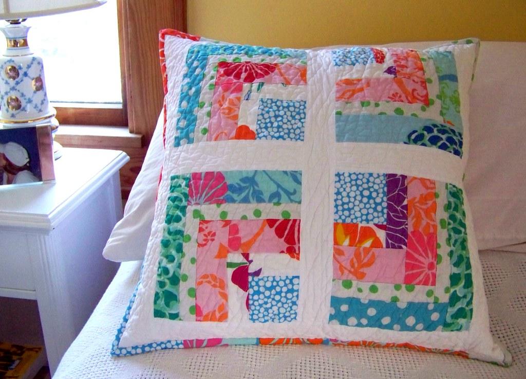 bento pillow
