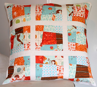 Pillow Swap  2 - front