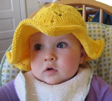 sundrop hat 2