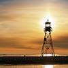 K20D4560 (Bob West) Tags: lighthouse ontario sunrise lakeerie greatlakes tamron2875 erieau southwestontario bobwest k20d eastlighthouseerieau gamay310 gaju2810