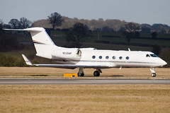 N936MP - 4173 - Private - Gulfstream G450 - Luton - 100301 - Steven Gray - IMG_7580