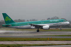 EI-DEJ - 2364 - Aer Lingus - Airbus A320-214 - Manchester - 081126 - Steven Gray - IMG_2906