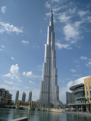 Burj Khalifa (kiwiexplorer) Tags: dubai unitedarabemirates burjkhalifa