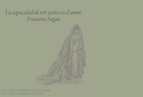 El Amor Françoise Sagan