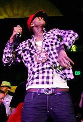 soulja boy eve night club