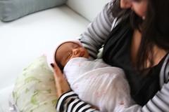 Baby Noor (LMGoBlue) Tags: baby noor salena
