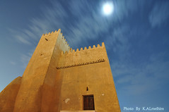 Barzan Tower in Qatar (khalifa almelhim) Tags: tower nikon qatar برج barzan d90 خليفة قطر برزان mywinners الملحم almelhim khailfa