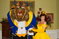 DLP Feb 2010 - Meeting Belle & Beast