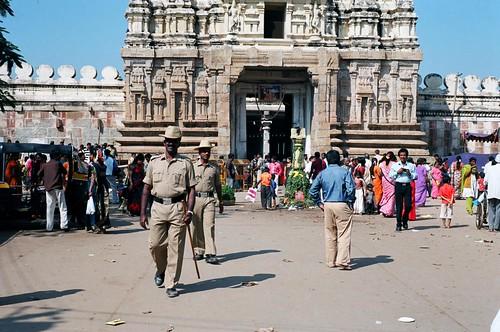 Srirangapatna Police