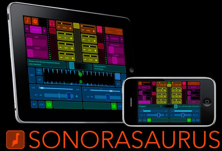 Sonorasaurus Rex