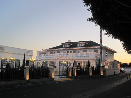 Anaheim White House Italian Restaurant