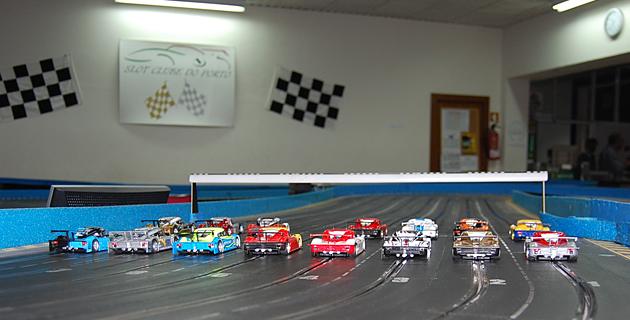 Grand Am Series