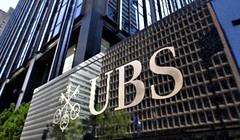 Banca nazionale svizzera UBS