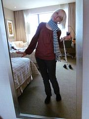 What I wore... (sugar-cookie) Tags: china travel cute fashion wardroberemix indie