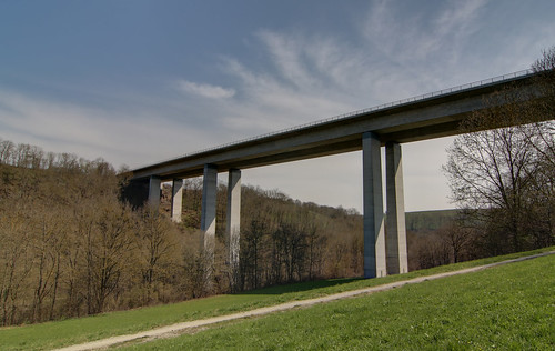 A6 Jagsttalbrücke