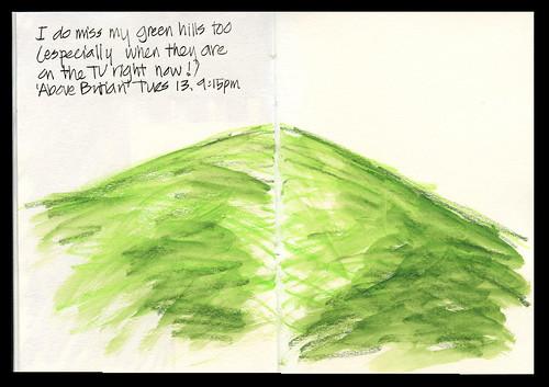 IFJM 13 Green Hills