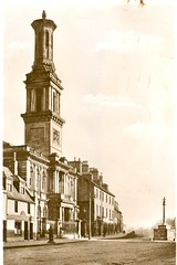 Irvine - Town Hall and War Memorial (North Ayrshire's Yesterd@ys) Tags: heritage history buildings library libraries north townhall yesterdays warmemorial irvine ayrshire northayrshire moniment northayrshirecouncil yesterdys northayrshirelibraries tounhoose theheritagecentre northayrshireheritagecentre