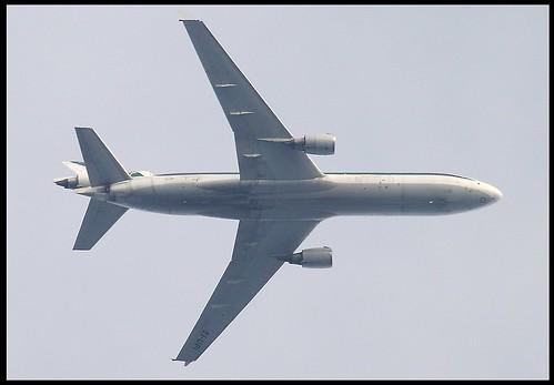 Alitalia cargo MD-11 EI-UPI