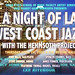 A Night of LA-West Coast Jazz