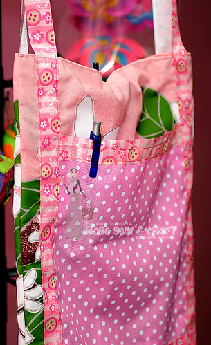 Tusyen bag for my niece
