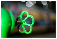 Green valve (leo.roos) Tags: green valve kraan groen gifgroen fluorescentgreen centraalstationdenhaag konicahexanon5218 a7s dayprime day52 dayprime2017 dyxum challenge prime primes lenzen brandpuntsafstand focallength fl darosa leoroos