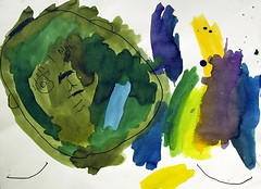 100 Years of Children's Art (PNCA YOUTH PROGRAM) Tags: 1920s painting creativity 1930s drawing 1940s 1950s 1960s 1970s 1980s 1990s childrensart 2000s pacificnorthwestcollegeofart pncayouthprogram artsmatter pncayoutharchive
