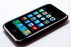 iPhone (62/365)