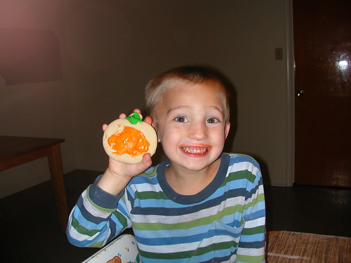 Oct 26 2009 Cal boy