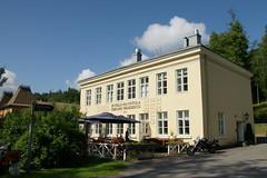 Fiskars Wärdshus 1836 hotel