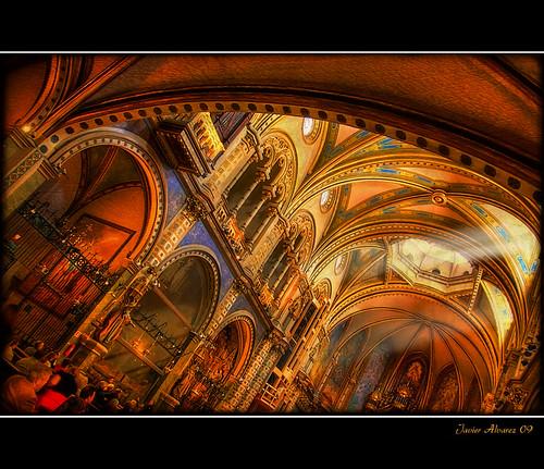 Un Domingo en Montserrat (5)