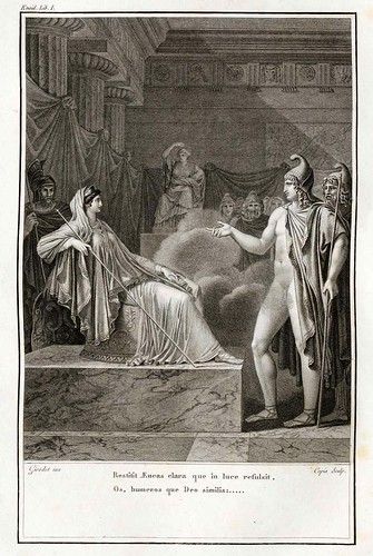000-Publius Virgilius - Bucolica, Georgica, Et Aeneis – 1798- ©Bayerische Staatsbibliothek