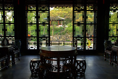 Autumn (pranav_seth) Tags: china gardens ancient suzhou chinaprc