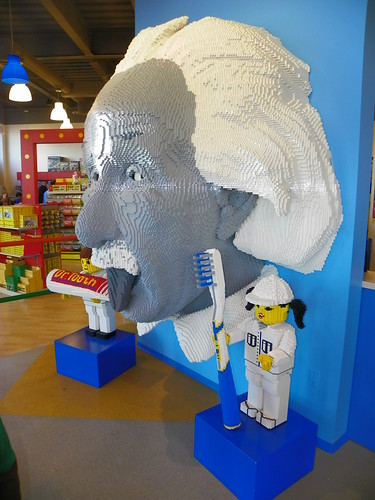 LEGO Legoland Discovery Center Chicago  Schamburg (5)