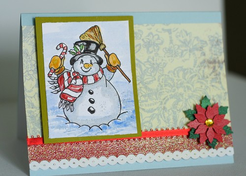 Christmas Cards 200933