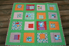 Craft Hope Quilt