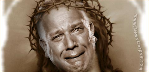Glenn Beck - Messiah