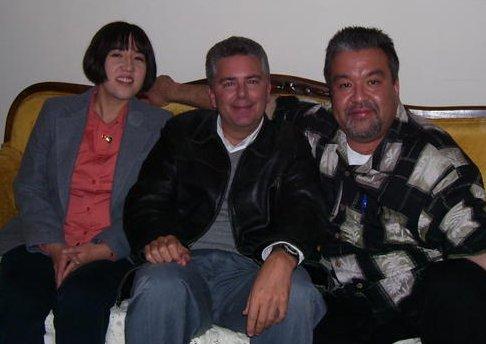 Anna, Joe, John