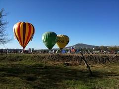 European Balloon Festival por Emmanuel Alanis
