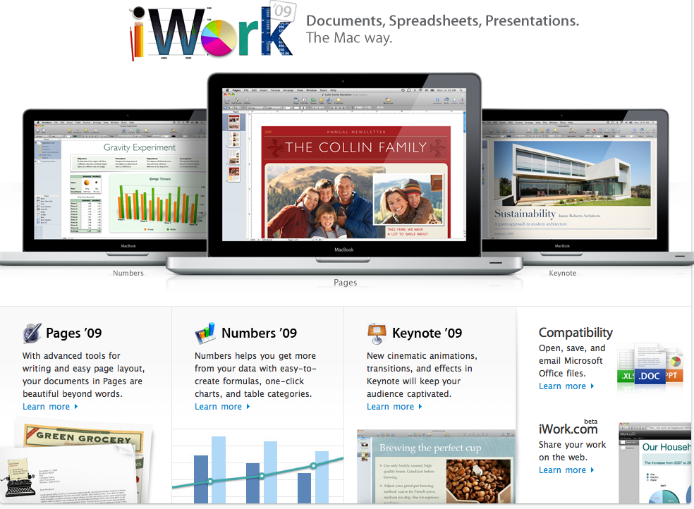 Download iWORK 09 SERIAL NUMBER from Torrent Reactor torrents database or c