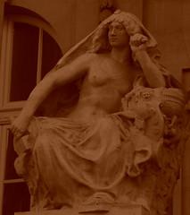 """Paris en Spia """"Ces Dames du Grand Palais"""" - Statuaire du Grand Palais: photographies en spia / Sculptor(Statuary) of the Grand Palais: photos in sepia drawing - GRAND PALAIS - CHAMPS ELYSEE - PARIS - PONT ALEXANDRE III (tamycoladelyves) Tags: paris beautiful statue sepia amazing photos drawing gorgeous champs relief un round 1900 friendly swimmer beautifulwoman belle circuits joyful statuary graceful elysees mairie pleasant sculptor insolite tourisme basrelief touristique lections spia ballades menssanaincorporesano 2014 grandpalais touriste statuaire ronde baigneuse joyeuse photographies municipales gironde joiedevivre belleepoque gracieuse expositions actualits cheerfulness randonnes sorties promenades bellefemme dcouvertes municipalit joyofliving epanouie bonnehumeur accorte plaisirdevivre fullhealth bienenchair lection formesgenereuses alabonneheure faireplaisirvoir avenante enpleinesant espritsaindansuncorpssain honnissoitquimalypense muni"""