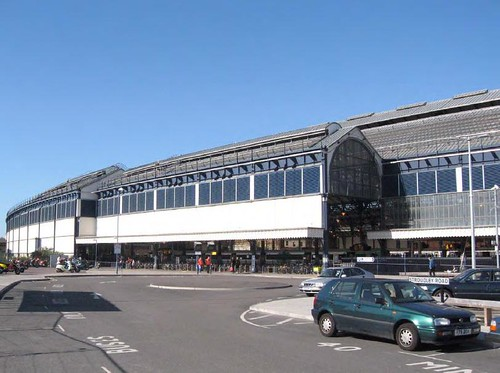 Station - Brighton