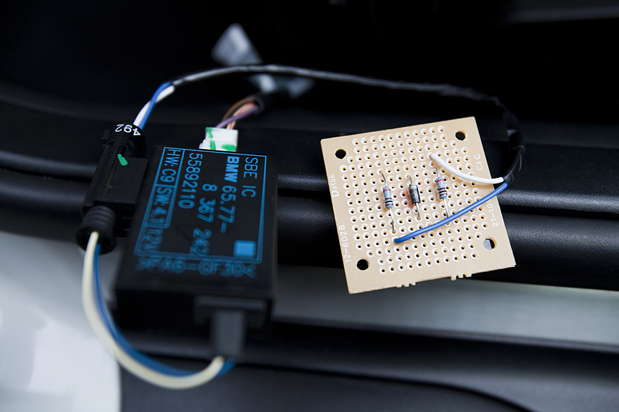 removing airbag light caused by passenger occupancy sensor ... e36 z3 seat occupancy sensor wiring diagram