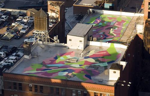 Hendershot Gallery- 547 W 27th - December 8, 2009