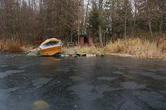 DSC_0011 (PJ Peterson) Tags: frozenlake kitsapcounty bucklake hansvillewashington